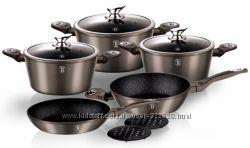 Набор посуды BH-1219, 10 предметов.