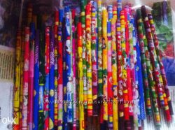 Продам простые карандаши 0, 35 копшт.