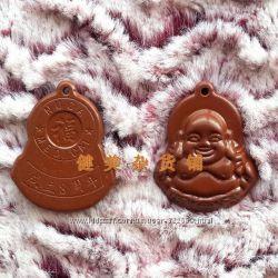Кулон Будда от Нуга Бест турманиевый кулон Nuga Best
