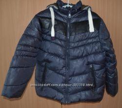 Куртка Zara, 7-8 л. , 128.