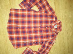 Стильная рубашка Next