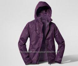 Куртка всепогодная  3 в1  ТСМ Tchibo размер 44 евро нет капюшона