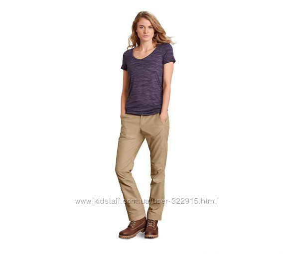 Легкие треккинговые брюки Tchibo ТСМ размер 42 евро
