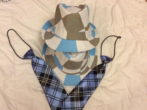 в наличии шляпы и галстуки можно в комплекте