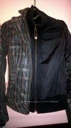 куртка moschino размер S
