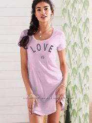 Ночная рубашка Victoria secret