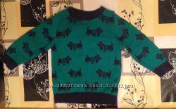 Next свитер свитерок кофта Некст