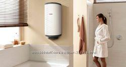 Установка водонагревателей, бойлеров , быстро , качественно , Киев