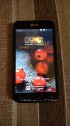 Смартфон LG Optimus L7 II Dual P715 , полный комплект
