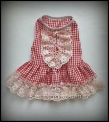 Продам платье коттон