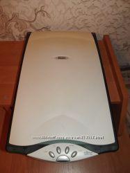 Сканер Mustek BerPaw 2448 CS Plus