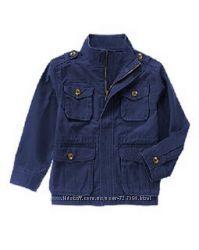 Куртка Crazy 8 для мальчика 10-12лет