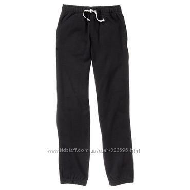 Cпортивные штаны утепленные Gymboree 5-6 лет