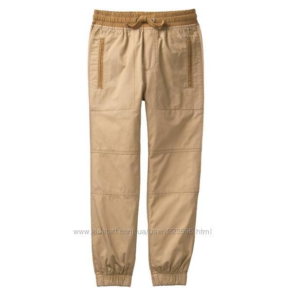 Джоггеры штаны брюки для мальчика 8лет Crazy8