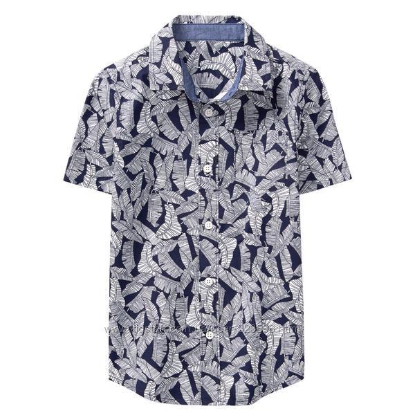 Рубашка для мальчика 5-6 лет Gymboree