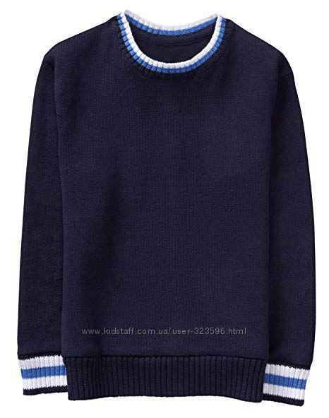 Кофта свитер для мальчика 6-7 лет Gymboree