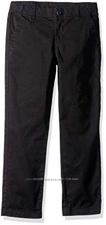 Штаны брюки чиносы для мальчика 7 лет Crazy8