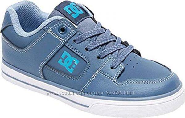 Кроссовки для мальчика 32. 5 EUR Dc shoes