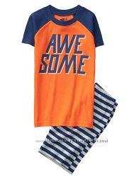 Пижама для мальчика 6 лет Crazy8
