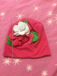 Осенне весенние шапки для девочки