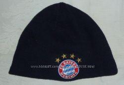 Шапочка Bayern Munchen двухсторонняя