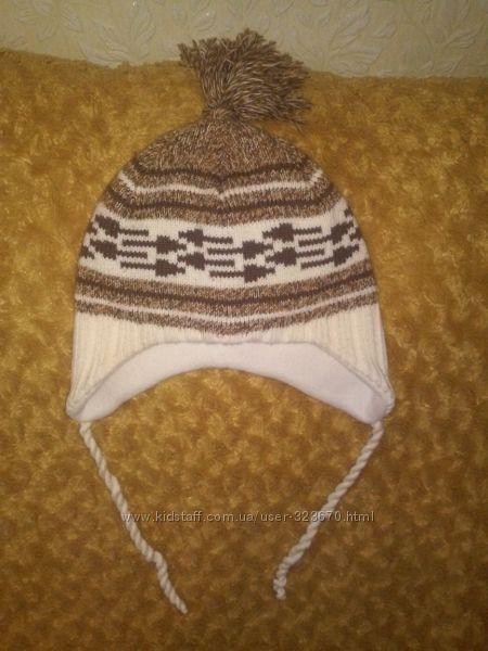 Теплая шапочка ТМ Sterntaler Германия