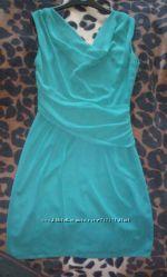 Летнее коктейльное платье ТМ Orsay р. 34 XS Состояние НОВОГО