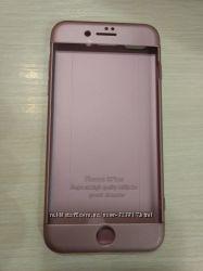 Чехол бампер на Apple iPhone 8 Plus