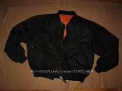 Легендарная куртка ма1