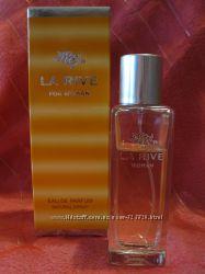 Парфюмерная вода la rive woman