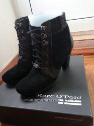 Ботинки  фирмы Marc O&acutePolo, размер 39, идеальное сстояние