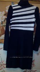 Распродажа демисезонное платье французкой марки YU. K.