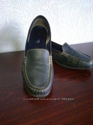 Туфли Ara 5UK 712 US на низком каблуке