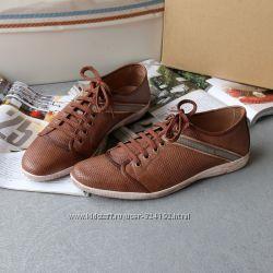 Кожаные туфли ТМ  -  WENGER
