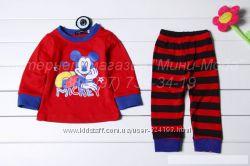 Пижама для мальчика, Микки Маус, Mickey Mouse
