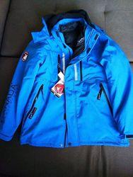 Куртка 3 в 1 CANADA WEATHER GEAR Men&acutes