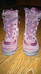 Ботиночки для девочки Gabor Tex