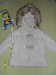 Теплая курточка Mayoral, р. 86