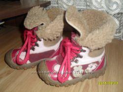 Сапожки-ботинки Bartek, 21 р. , ст. 13, 5 см
