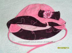 Деми шапка-шляпка Dembohouse