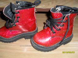 Гламурные ботинки Adams girl