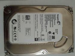 HDD 500 GB Segate Barracuda
