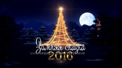 Новогоднее приключения к Деду Морозу подарок на Новый Год