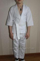 Кимоно для карате на 4-5 и 6-7 лет