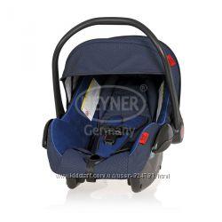 Автокресло HEYNER Baby Super Protect от рождения до 13кг Германия Оригинал