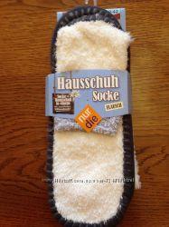 Німецькі жіночі  тапочки та шкарпетки NUR DIE