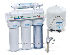 Техническое обслуживание фильтров для воды