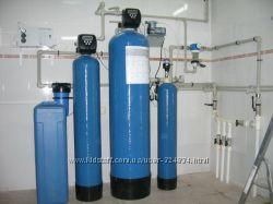 Ремонт и обслуживание фильтров для воды