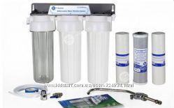 Фильтр для воды Aquafilter FP3-2 проточный