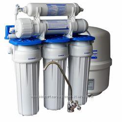 Фильтр для воды обратный осмос Aquafilter RX54111XXX